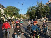 Erste RADpaRADe-Baden – Höhepunkt der Mobilitätswoche in Baden <br>Freitag, 20. Sept. 2019