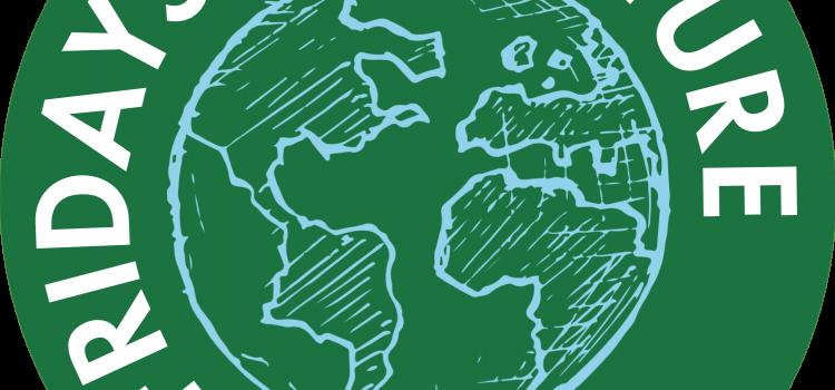 Fridays for Future – 4. weltweiter Klimastreik – 29. November 2019 <br>Die Radlobby ist dabei!