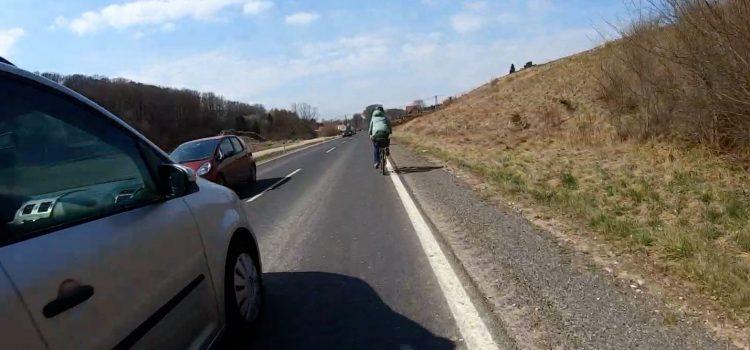 Stellungname zum Fahrrad-Boom