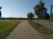 Mit dem Fahrrad durch die Landeshauptstadt St. Pölten