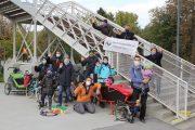 """Petition """"Verkehrsberuhigung im Umfeld von Schulen und Kindergärten im Bezirk Tulln"""""""