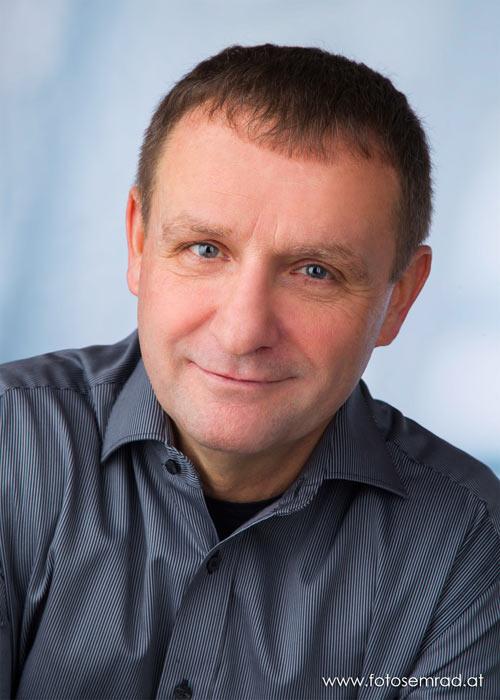 Johannes Flandorfer