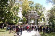 Krems | 2. Kremser Klimaparade <br>Mobilitätswoche Teil 1