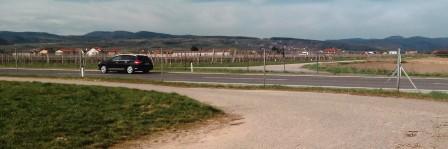 Stiefkind Krems Süd – wenn Strassen trennen