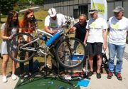 Krems – Radcheck am Campus