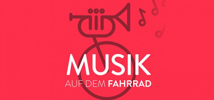 Weinviertel & Südmähren: Musik auf dem Fahrrad – 16. Juni 2018