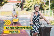 Niederösterreich radelt • 2021 <br>Aktionsstart: 20. März