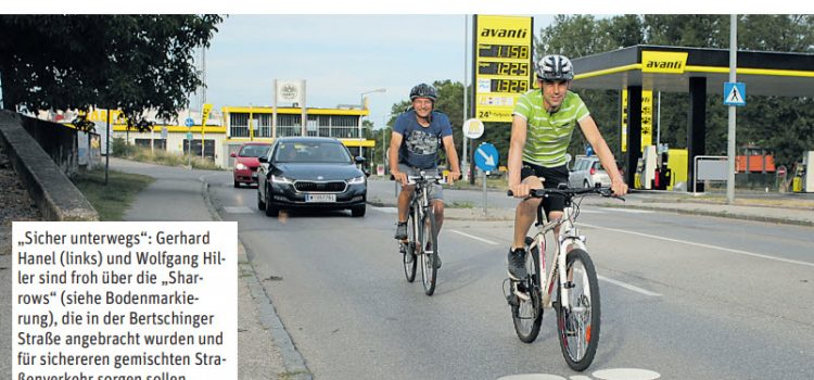 Krems: NÖN-Berichte zur Sicherheit
