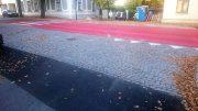 Verbesserungen in Wolkersdorf und Obersdorf