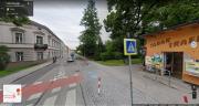 Pampichlerstraße # Blabolipromenade Schulweg fehlende Sichtbeziehung