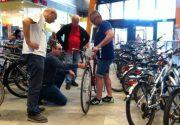 Krems: RADBÖRSE im Mariandl ein voller Erfolg