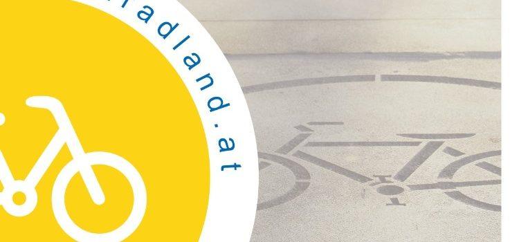RADLand RADLakademie als Webinar <br>Aktive Mobilität als Krisengewinner? <br>Dienstag, 30. Juni 2020