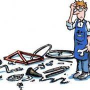 Radlobby Tulln-Workshop: Radinstandhaltung für zu Hause