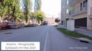 Videoausschnitt (Nr. 9): Kremstal Mühlhofbrücke