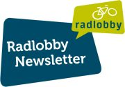 Radlobby Wiener Neustadt<br>Email-Newsletter 8. April 2019