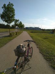 Workshop Thema Radfahren und Radwege in St. Pölten und Umgebung
