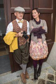 Do. 3. Mai 2018, 17-19 Uhr:<br>Tweedride/Radcorso – Kleidertausch- & leih-Party!