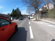 Ein Radweg für das Hagental