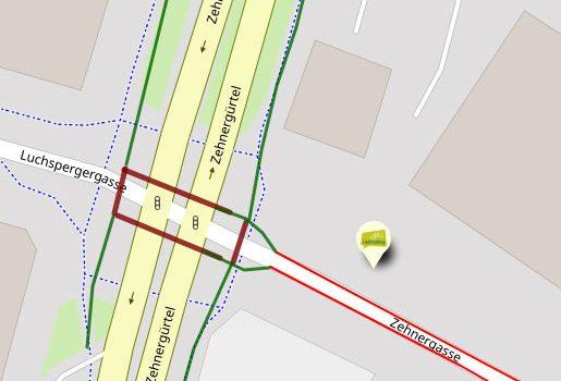 Radlobby-Webinar | Karten zeichnen mit Google/MyMaps und UMAP/OpenStreetMap<br>Mittwoch, 26. Mai 2021