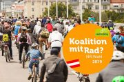 Radlobby Wahlempfehlung | 2019