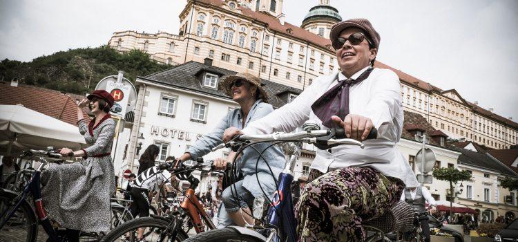 7. Tweedride/Radcorso der Radlobby Melk – Samstag, 12. September 2020, 14 Uhr