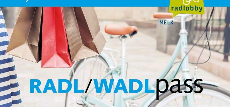 RADL/WADLpass Melk 2019 – tolle Preise, und es kommen noch immer neue hinzu! <br>Liste der Preise